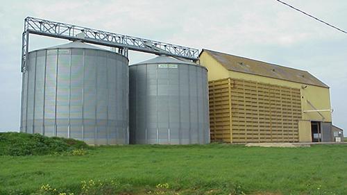 Site de Thoigné